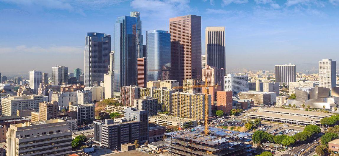 Savills Usa Los Angeles Downtown