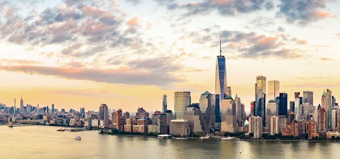 Savills Usa New York